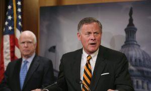 GOP Senators Planning Obamacare Substitute