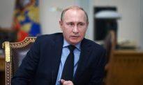 Russian Politician Boris Nemtsov: 'I'm afraid Putin will kill me' Two Weeks Before Murder