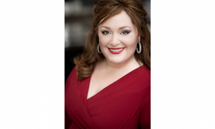 "Acclaimed soprano Heidi Melton will perform the role of Sieglinde in the Canadian Opera Company's production of Wagner's ""Die Walküre,"" Jan. 31-Feb. 22, 2015 in Toronto. (Simon Pauly)"