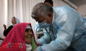Public Health Challenges in the Middle East