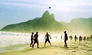 Best Urban Beach Destinations Around The World
