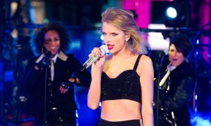 Taylor Swift Responds After Twitter Account Hacked