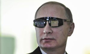 Missing Plane: Was Vladimir Putin Involved in Malaysia Airlines Flight 370 Disappearance?