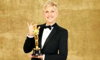 Ellen DeGeneres:  The 2014 Oscar Hostess We Want Back!  (Nothing Personal Neil)