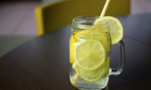 Have You Had Your Lemons This Morning? Here Are 8 Good Reasons To