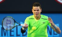 Similar Fates Suffered by Raonic, Bouchard at Australian Open