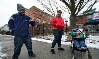 Thousands of Toddlers Homeless in NY, Thousands of Free Child Care Seats Empty