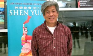 Shen Yun Gives Audience Members Sense of Compassion, Hope