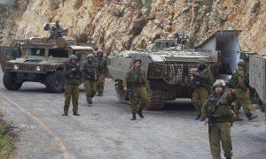 Israeli President Cuts US Trip Short After Hezbollah Attack