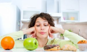 Tips for Cutting Sugar From the Diet