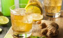 5 Healthy Soda Recipes