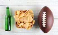 Recipes: 3 Healthy Super Bowl Snacks Swap