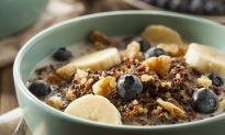 Quinoa… for Breakfast?