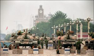Cables Reveal Canadian Officials' Dark Views on 1989 Tiananmen Square Massacre
