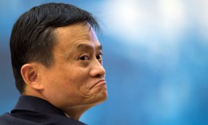 Alibaba Loses $30 Billion as Political Connections Turn Sour
