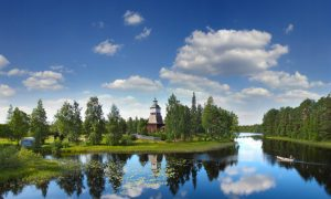 Top Tourist Attractions in Finland