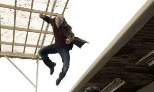 'Wild Card': Jason Statham Happens in Vegas