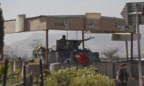 Yemeni Rebels Seize US Embassy Vehicles in Sanaa, Thousands of Documents Burned
