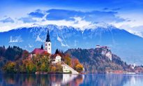 Top Tourist Attractions in Slovenia