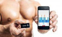 The Rise of Wearable Fitness Tech