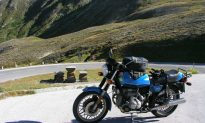 Best Motorcycles for Road Trips