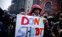 Family of Akai Gurley Planning to Sue NYC for $50 Million in Fatal NYPD Shooting