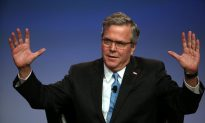 The Bush Dynasty Forges On