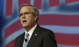 Are You Also Confused by This Jeb Bush Bit on Immigration?