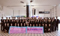 Brisbane Fans Give a Warm Welcome to Shen Yun (Video)