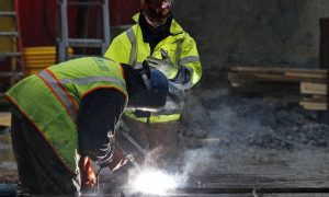 Jobs Report Could Signal Whether US Economy Is Strengthening