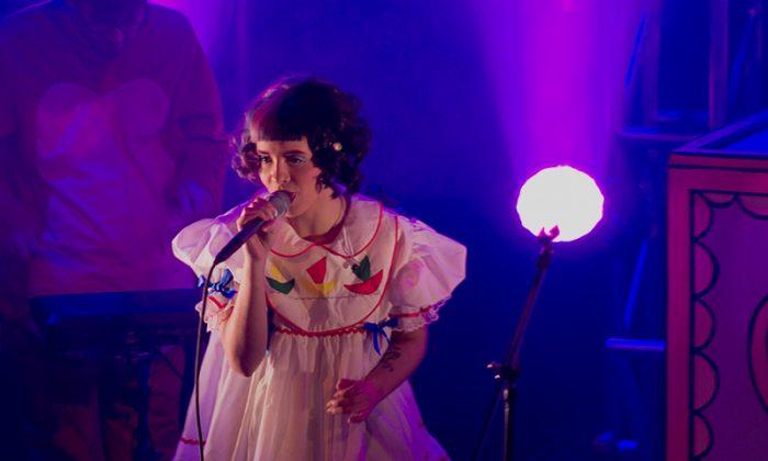 Melanie Martinez Performs at Bowery Ballroom. Photo Credit: Bianca Silva