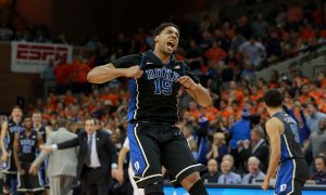 NBA Mock Draft 2015: Predictions for Knicks, 76ers, Other Teams