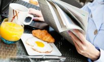 Egg Nutrition Facts and Information (Infographic)