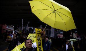 Hong Kong's Future Bleak Under CCP Rule