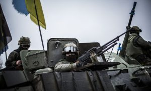 Recent Developments in the Ukraine Conflict