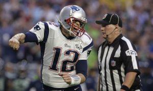 David Tyree-Like Jermaine Kearse Catch: Video of Stunning Seahawks Super Bowl Catch