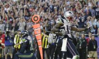 Super Bowl 49 Fight Video: Patriots-Seahawks Players Brawl Toward End of Regulation