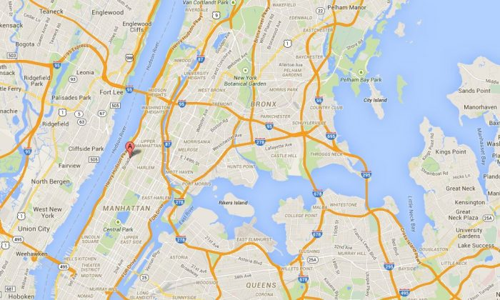 At least one person was killed and several others were shot on Sunday night in Manhattan.