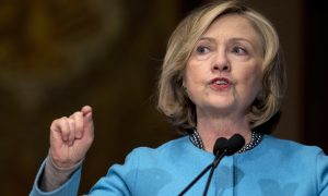 Clinton Foundation Received Millions From Foreign Governments