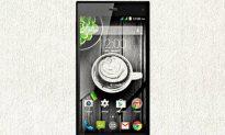 Gigabyte Releases GSmart Guru GX Smartphone