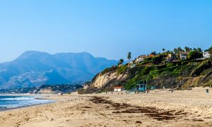 Malibu – a Tourist Haven