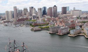 Boston 2024: City Eyes Many Challenges and Opportunities in Bid to Host Summer Games