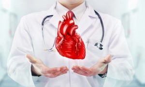 12 Heart Healthy Tips