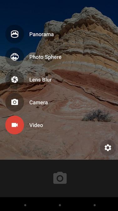 (Google Camera)