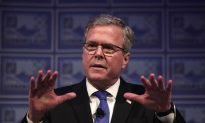 South Carolina a Bumpy Campaign Trail for Jeb Bush