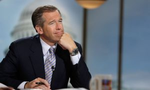Not The First Time Brian Williams 'Misremembered'