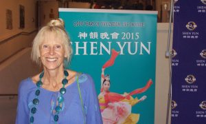 Tai Chi Instructor Loved Seeing Divine Beings Dancing