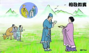 Family Day: Love and Devotion in Ancient China