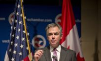 Prentice Seeks to Soothe a Bruised Oilsands Reputation in Washington