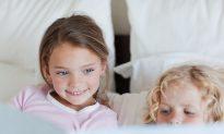 Kids Sleep Better When Parents Set Rules